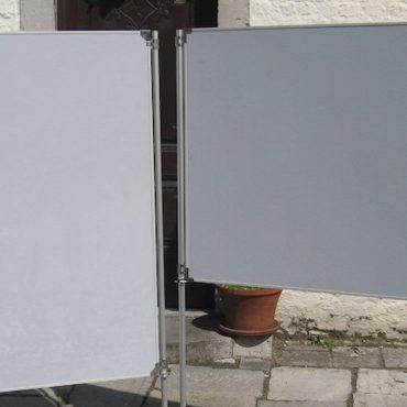 Poster-Pinnwände